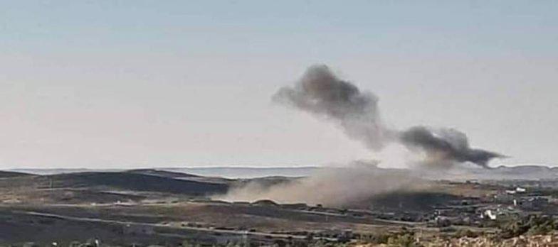 Libia, Haftar Invia Altri Rinforzi All'aeroporto Internazionale Di Tripoli
