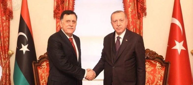 Libia, La Turchia: La Tregua è Condizionata Al Ritiro Di Haftar Da Jufra E Sirte