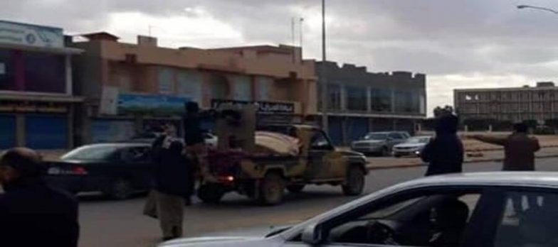 Libia, Le Chance Di Una Tregua Sarraj-Haftar Continuano A Diminuire