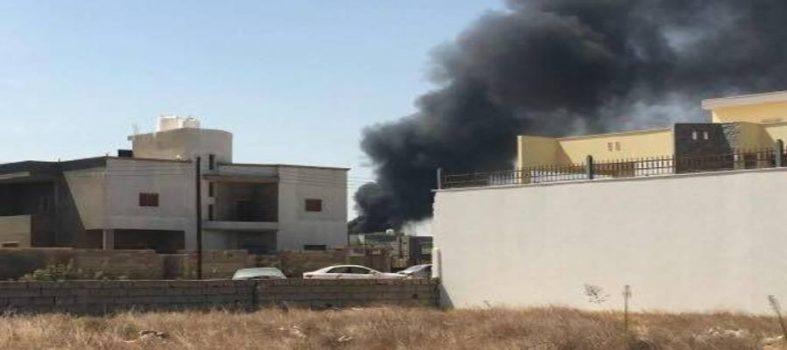 Libia Africa Mena Tripoli Gna Sarraj Milizie Settimabrigata Misurata Onu Unsmil Salamè Elders Leadertribali Ue Unioneeuropea Sicurezza