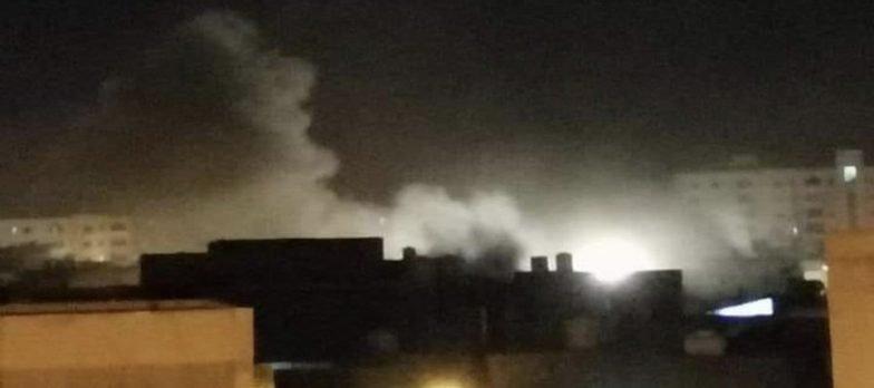 Libia, Comincia L'assedio Di Sarraj A Tarhuna. Haftar Intanto Punta A Murzuq