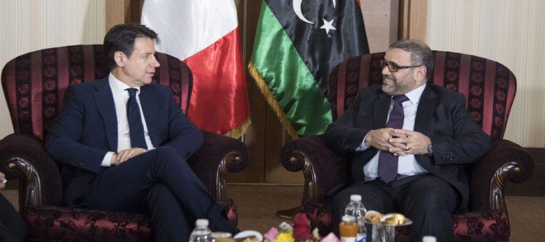 Libia, Tempi Sempre Più Difficili Per I Fratelli Musulmani