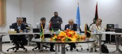 Libia Gna Sarraj Settimabrigata Unsmil Onu Tregua Tripoli Milizie Kani Guardiani Africa Sicurezza Mena