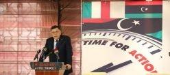 Libia Italia Forumeconomico Aziende Gna Serraj Energia Infrastrutture Turismo Migranti Tripoli Africa