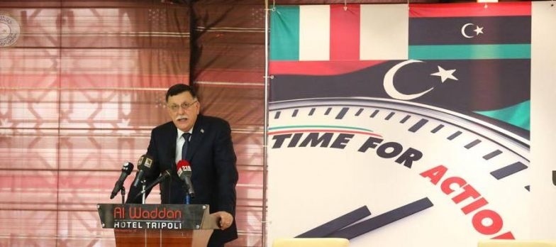 Africa, Tripoli Ospita Il Forum Economico Italia-Libia