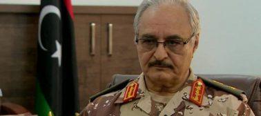 Libia, Haftar Lancia Una Nuova Operazione Militare Nell'area Sud Ovest
