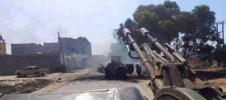 Libia, Sarraj Si Prepara Ad Attaccare Sirte Nonostante Le Minacce Dell'Egitto