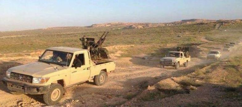 Libia, Haftar Tenta Il Tutto E Per Tutto Per Riprendere Gharyan Da Sarraj