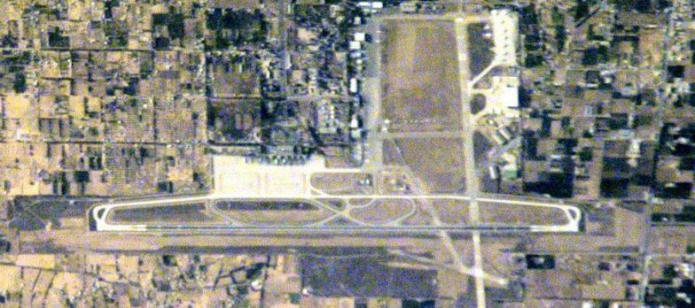 Libia, è Battaglia Tra Forze Del GNA Ed LNA All'aeroporto Internazionale Di Tripoli