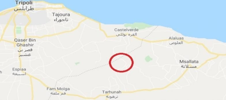 """Libia: Haftar Cerca Di """"salvare"""" Sirte Dalla Controffensiva Di Sarraj"""