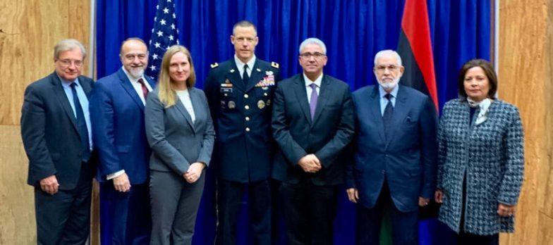 Libia, Gli Usa Si Schierano Ufficialmente Con Sarraj E Contro Haftar-Russia