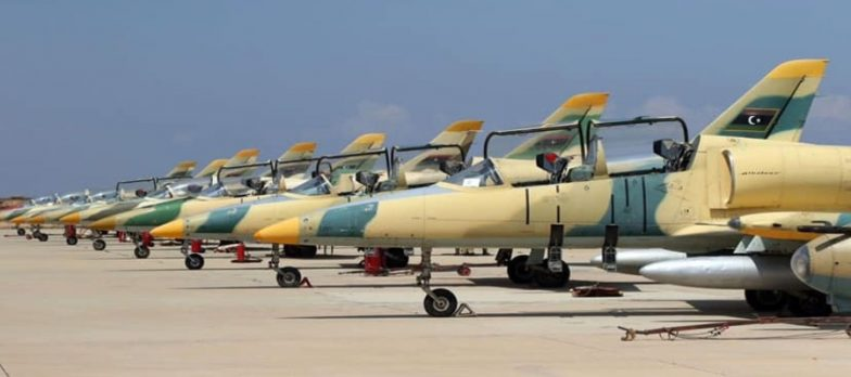 Libia, L'HSC Esorta Sarraj A Chiedere All'ONU L'istituzione Di Una No Fly Zone