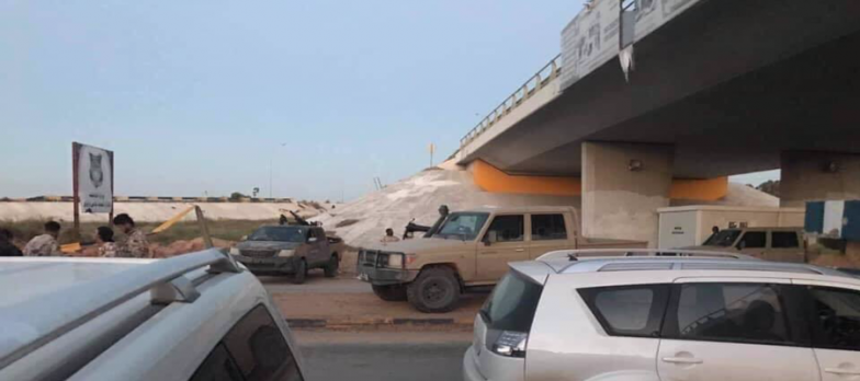 Libia, Nuovo Assalto Di Haftar A Tripoli. Ma Sarraj Per Ora Resiste