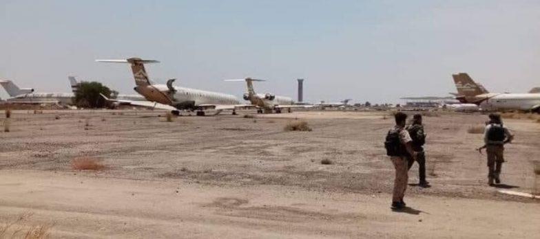 Libia, Improvvisa Accelerazione Della Crisi Sarraj-Haftar-Egitto