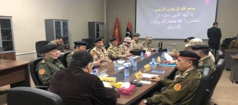 Libia, Sarraj Lancia Un'offensiva Diplomatica Contro Haftar All'ONU