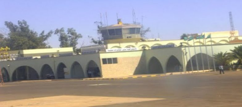 Libia, L'aeroporto Internazionale Di Tripoli Al Centro Della Battaglia Tra Sarraj E Haftar