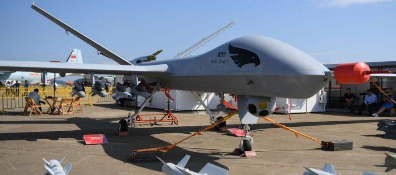 Libia, Sparito Un Drone Di AFRICOM: Occhi Puntati Sulla Russia