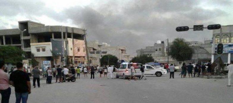 Libia, ONU: Le Vittime Del Conflitto A Tripoli Sono Soprattutto Bambini