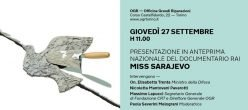 Misssarajevo Kosovo Forzearmate Italia Cooperazione Paolaseverinimelograni Difesa Sicurezza Balcani Docufilm