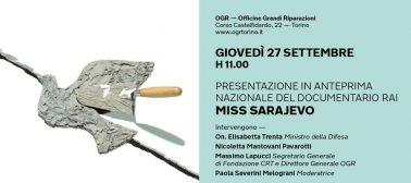 """Kosovo, Arriva Miss Sarajevo: Docu-film Sull'impegno Delle Forze Armate """"di Pace"""" Italiane"""