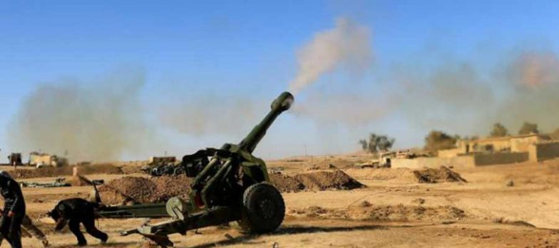 Iraq, Al Via L'offensiva Contro ISIS Al Confine Con La Siria