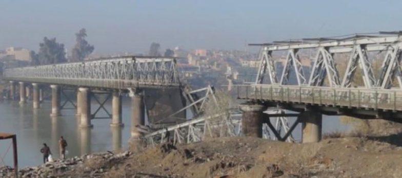 Iraq, Isis Cacciato Dal Primo Quartiere Della Città Vecchia A Mosul