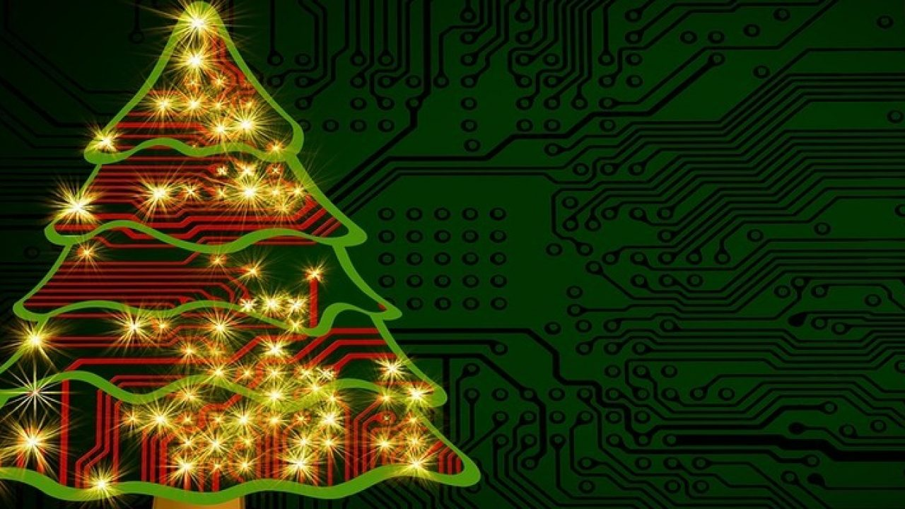 Christmas 2019 Online Shopping At Risk Pay Attention As Entering Urls