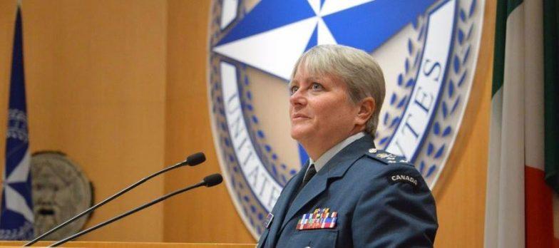 Il NDC è L'arma Della NATO Per Essere Sempre Pronti Alle Nuove Minacce