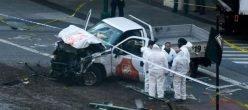 Newyork Usa Attentato Isis Squilibrato Manhattan Ramming Isis 2