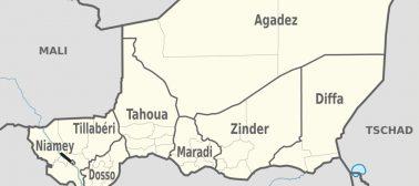 Il Niger Presenta Al G5 Sahel La Ricetta Contro Il Traffico Illegale Di Migranti