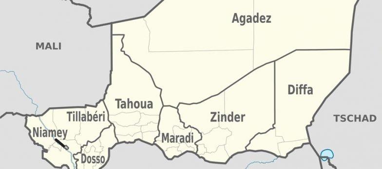 Africa, La Giustizia Del Niger A Scuola Di Anti-terrorismo Dalla Francia