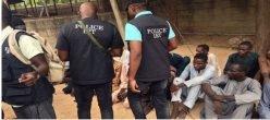 Nigeria Africa Bokoharam Ragazze Chibok Borno Terrorismo Cameroun Isis Statoislamico Daesh Terrorismo