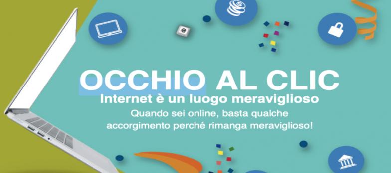 """Arriva """"OcchioalClic"""", Campagna Per L'utilizzo Sicuro Dei Sistemi Di Pagamento Digitali"""