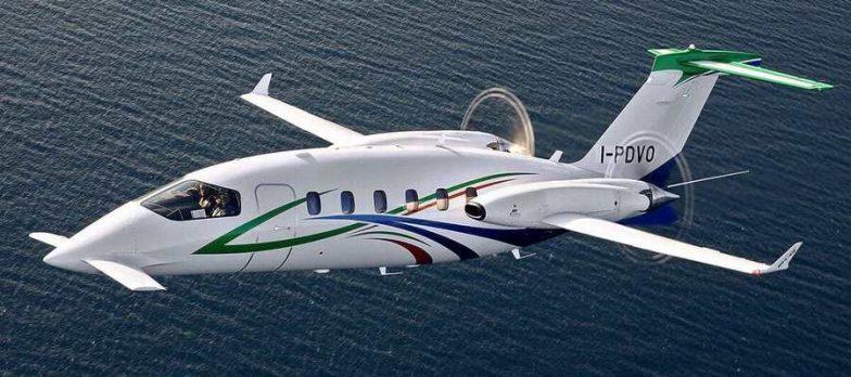 Piaggio Aerospace Pronta Per La Vendita Grazie A Nuovi Contratti Per L'Avanti EVO