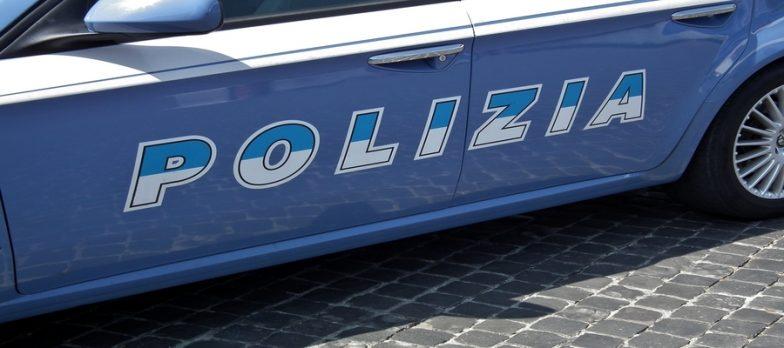 Polizia Instagram Cybersecurity Infosec Cybercrime Socialmedia Fake Truffaonline Italia