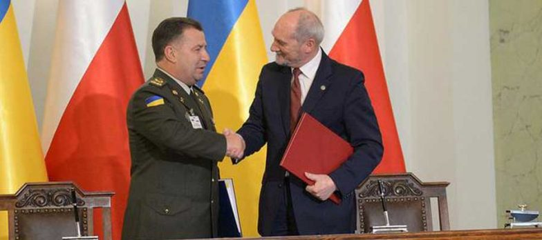 Polonia E Ucraina Rafforzano La Cooperazione Sulla Difesa