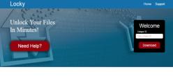 Pylocky Ransomware Cybercrime Malware Trendmicro Cybersecurity Malspam Italia Francia Coreadelsud Cybersecurity Aziende Fatture Ict