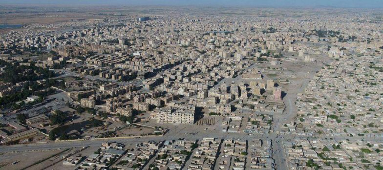 Siria, A Raqqa Le SDF Avanzano Contro Isis Sui 3 Assi