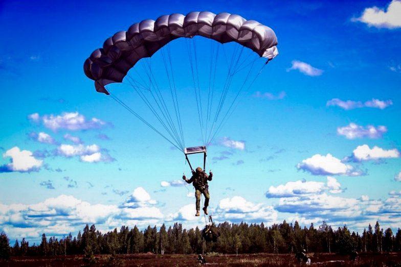 Saberstrike Italia Israele Folgore Airborne Esploratori Difesa Esercitazione Militariitaliani Esercitoitaliano Italia Usa