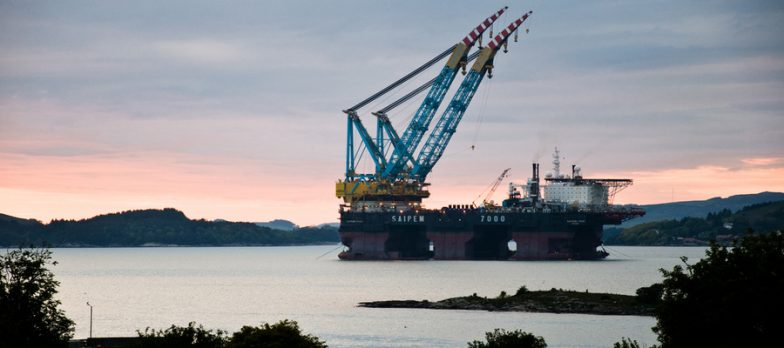 Italy's Saipem Has Been Hit By Cyber Attacks Using A Shamoon Variant