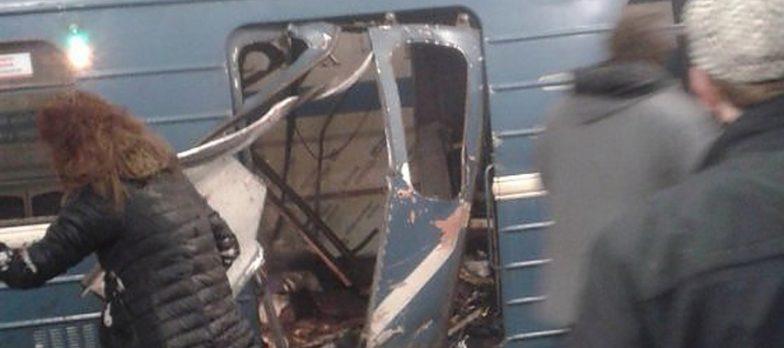 Esplosione A San Pietroburgo, La Pista Del Terrorismo In Pole Position