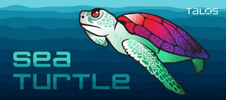 Sea Turtle Campaign Is Harvesting Credentials In Middle East And North Africa