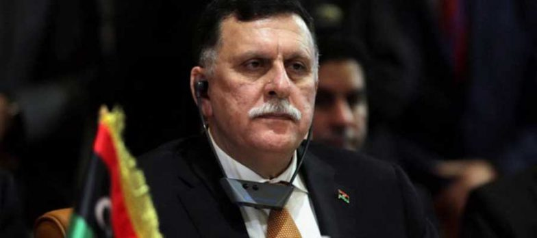 Libia, Un Terzo Del Consiglio Presidenziali Attacca Sarraj: Irresponsabile