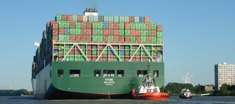 Cresce L'esigenza Di Cybersecurity Nel Settore Navale E Dello Shipping