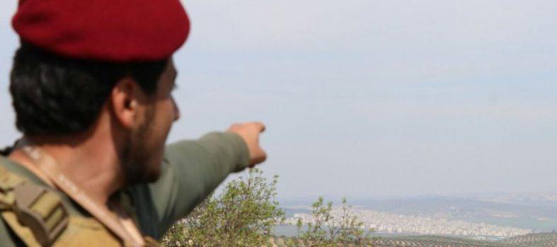 Siria, La Turchia Lancia L'offensiva Contro Afrin. Damasco Divide Ghouta In 4