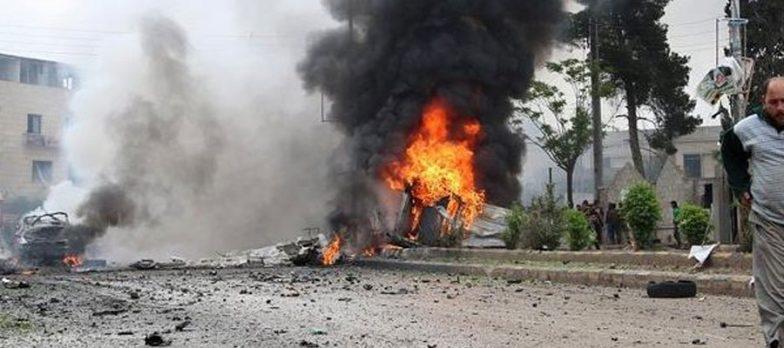 Siria, Lo Stato Islamico è Senza Risorse Ad Hajin. Intanto, Damasco Bombarda Anche L'ONU