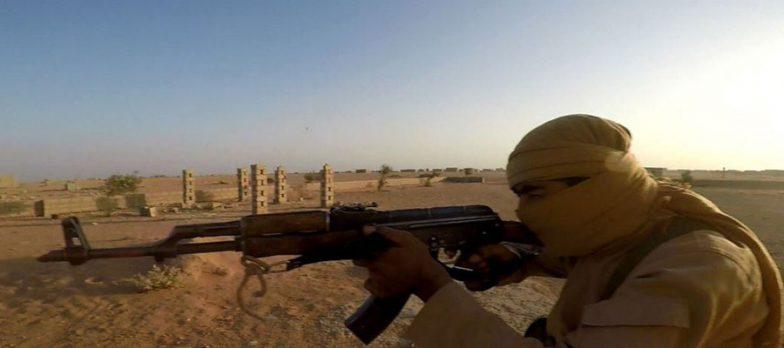 Siria, Le SDF Causano Pesanti Perdite A Isis A Bahrah E Sha'fah