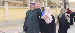 Siria Deirezzor Abukamal Busayrah Raqqa T2 Homs Isis Isil Daesh Statoislamico Is–sdf–saa Cizirestorm–aljazeera Merv Middleeuphratesvalley Mediooriente Terrorismo Sfollati