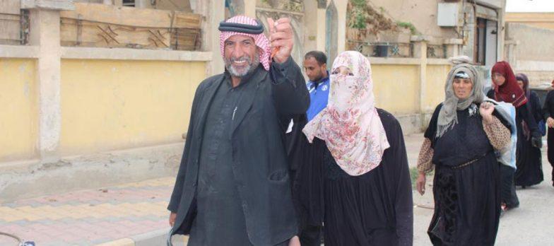 Siria, Colpo Mortale Per Isis A Deir Ez-Zor: Persa Abu Kamal
