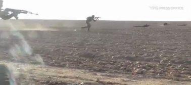 Siria, Isis Ha Perso Tutte Le Roccaforti Nel Governatorato Di Hasakah